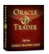 Oracle forex trading system